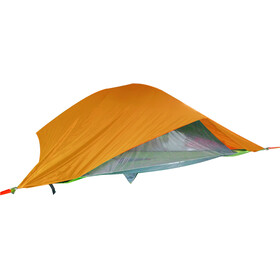 Tentsile Vista 3 Person Tent orange